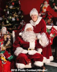 majestic santa suit mrs claus